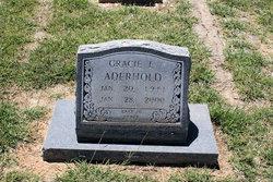 Gracie Lou Aderhold