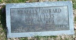 Bradley Howard