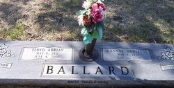 Johnnye M. <i>Torbert</i> Ballard