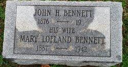 John H. Bennett