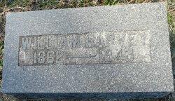 William Harvey Amos