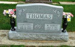 William Robert Bob Thomas