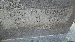 Elizabeth Blanche <i>Wheat</i> Williamson