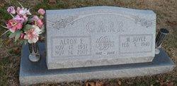 Alton E. Carr