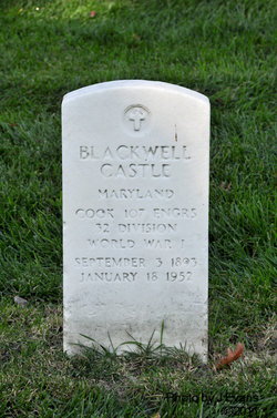Blackwell Castle