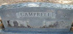 James Newton Campbell