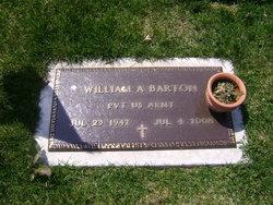 William A. Barton