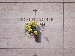 Vincenza Maria <i>Favale</i> Sciara