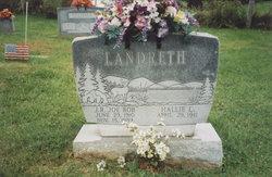 Joseph Robert Joe Bob Landreth