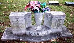Lavinia Maude <i>Bagby</i> Marble