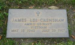 James Lee Crenshaw