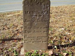 Martha J. <i>Cheshire</i> Draper