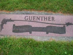 Sylvester Guenther