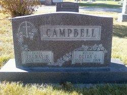 Thomas O Campbell