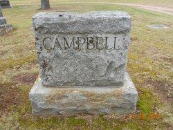 Cavallo W. Campbell