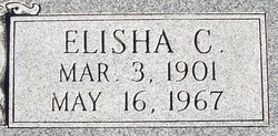 Elisha C Fields