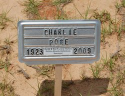 Charles Lewis Charlie Powe