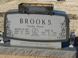 Elsie Marie <i>Herriman</i> Brooks