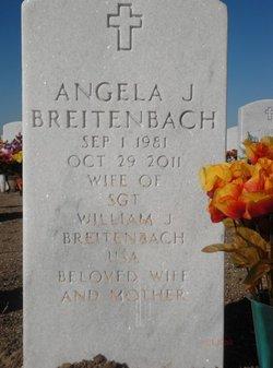 Angela Breitenbach