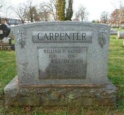 William Porter Carpenter