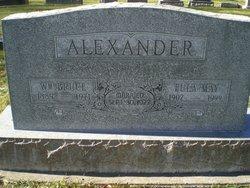 Eula May Alexander