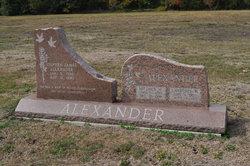 Lawrence W Alexander
