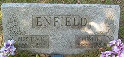 Leslie Enfield