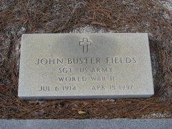 John Buster Fields