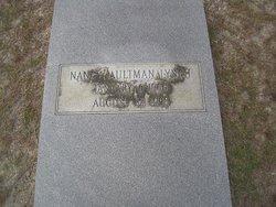 Nancy <i>Aultman</i> Lynch