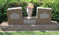 Abraham F. Buckles