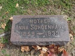 Anna Schoenhard