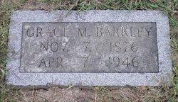 Grace Myrtle <i>Sprinkle</i> Barkley