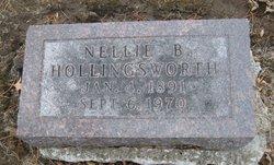 Nellie Lee <i>Beagles</i> Hollingsworth