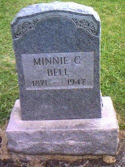 Minnie C. <i>DeMoss</i> Bell