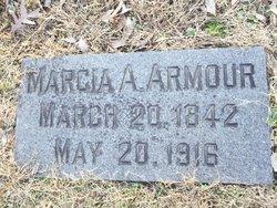 Marcia A Armour