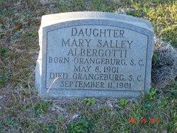 Mary Salley Albergotti