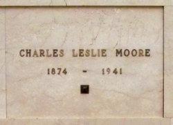 Charles Leslie Moore