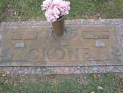 Harmon E Crone