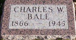 Charles William Ball