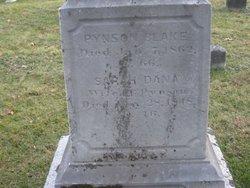 Pynson Blake