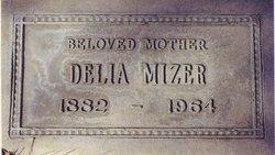 Delia <i>Bell</i> Mizer