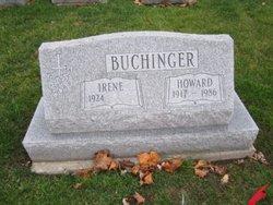 Howard Buchinger