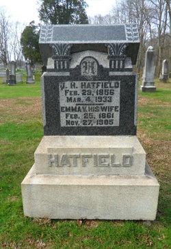 Jacob H. Hatfield