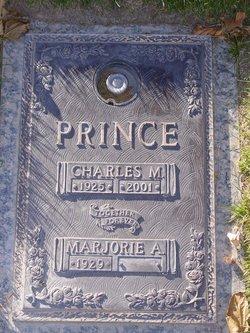 Charles McDonald Prince