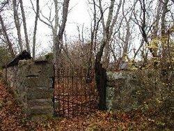 Kuykendall - Blue Cemetery