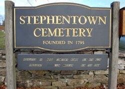 Stephentown Cemetery