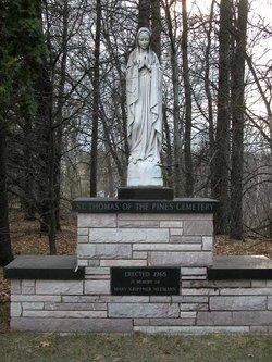 Saint Thomas of the Pines
