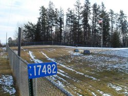 Ten Lake Township Cemetery