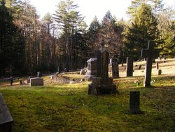 Tusten Cemetery