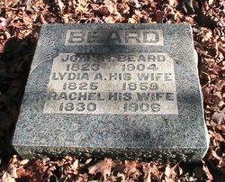 John M. Beard